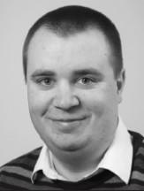 Jamie Cochrane - Case Administrator Picture