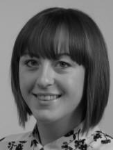 Nicole Anderson - Junior Case Administrator Picture