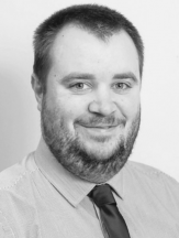 Jamie Cochrane - Associate Picture