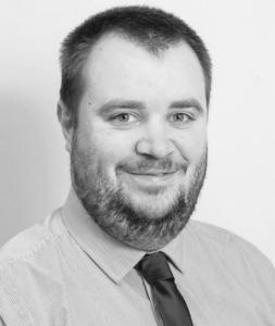 Jamie Cochrane