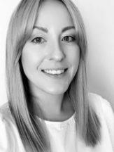 Nicole Anderson - Case Administrator Picture