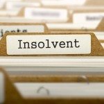 Insolvent  Insolvency